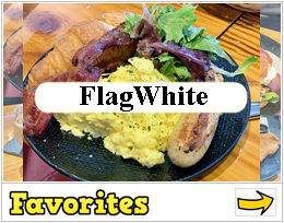 Favorites FlagWhite