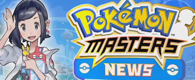 Pokemon Masters Game For Android Download | Apk Latest