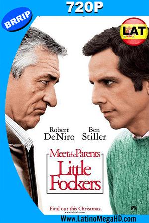 Los Pequeños Fockers (2010) Latino HD 720p ()