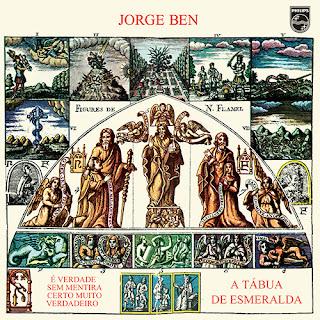 johnkatsmc5: Jorge Ben