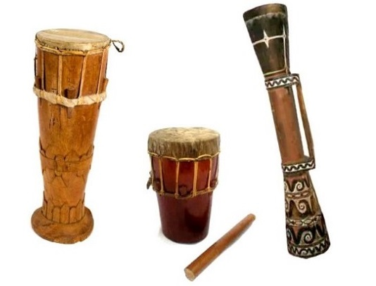 Jenis Jenis Tangga Nada Dan Alat Alat Musik Daerah Di Nusantara