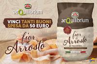 """Concorso  AIA """"Vinci con Fior di Arrosto Aequilibrium"""" : in palio buoni acquisto da 50 euro"""