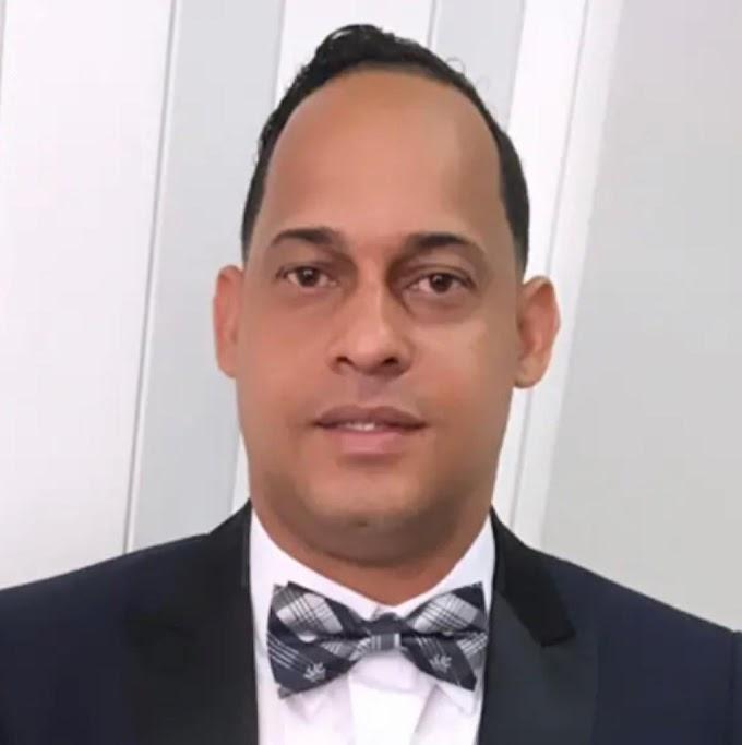 TONY BANDA ES DESIGNADO DIRECTOR DE LA COMISIÓN PRESIDENCIAL DE APOYO AL DESARROLLO BARRIAL REGIÓN1