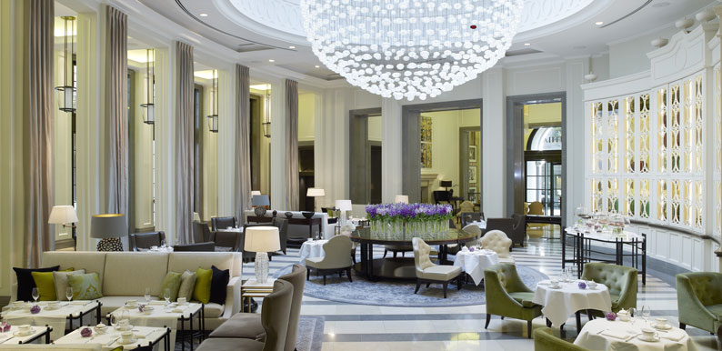 Corinthia Hotel London Penthouses Price