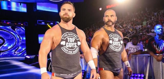 The Revival podem estar encaminhando saída da WWE