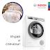 Спечелете 5 комплекта висококачествено спално бельо от Bosch