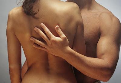 Μάθε ακριβώς τί συμβαίνει όταν μια γυναίκα διεγείρεται σεξουαλικά