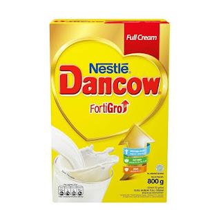 Susu Dancow Bisa Menggemukkan Badan