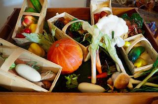 Proč na podzim vyměnit okurku za dýni?