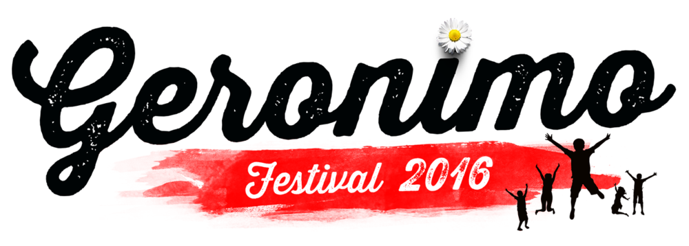 Geronimo Festival 2016, Family Day Out, May Bank Holiday to do with children