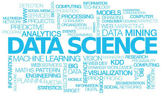 data science job and how they interact