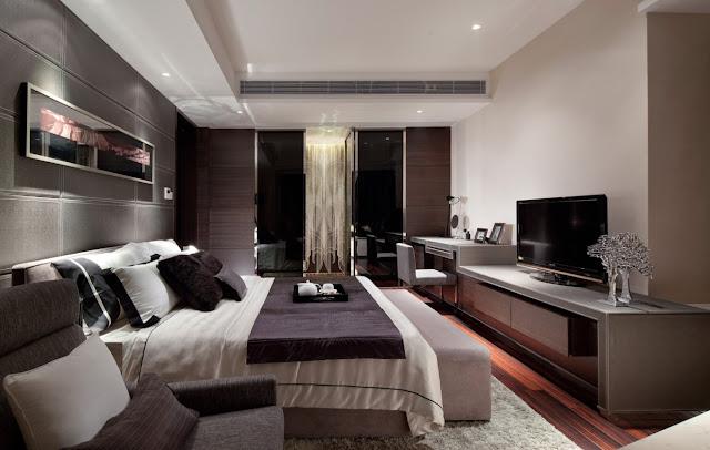 master bedroom interior design images