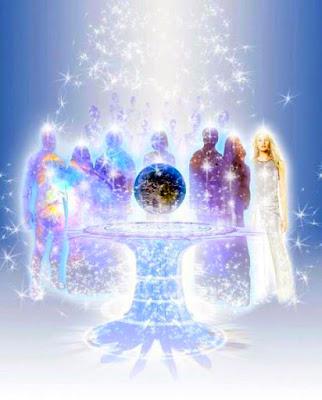 Duchowi Przewodnicy