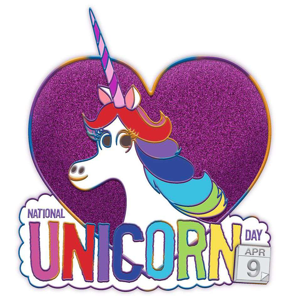 National Unicorn Day Wishes Images