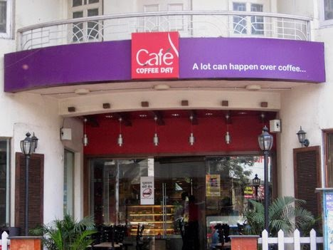 CCD IPO (Cafe Coffee Day Business Plans)