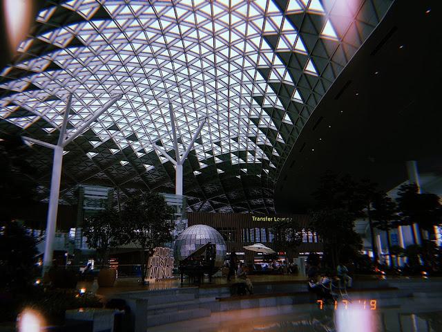 Incheon International Airport, Terminal 2
