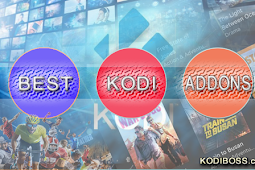 Our Best Kodi Addons Trending List (January 2020)