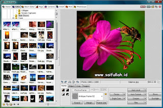 Photoscape 3.7 Free Photo Editing Software Terbaru