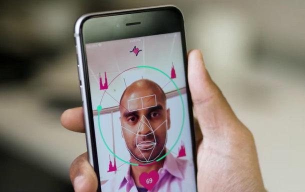 تطبيق المدهش سيمكنك من معرفة حالتك الصحية بصور السيلفي فقط