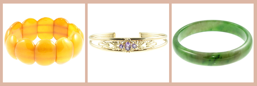 Picking Jewellery for Her: 4 Points to Consider