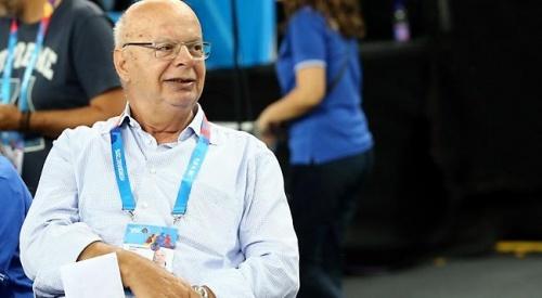 ΕΟΚ | Γ. Βασιλακόπουλος: «Στόχος όλων η εξάπλωση των τουρνουά σε περισσότερες πόλεις»