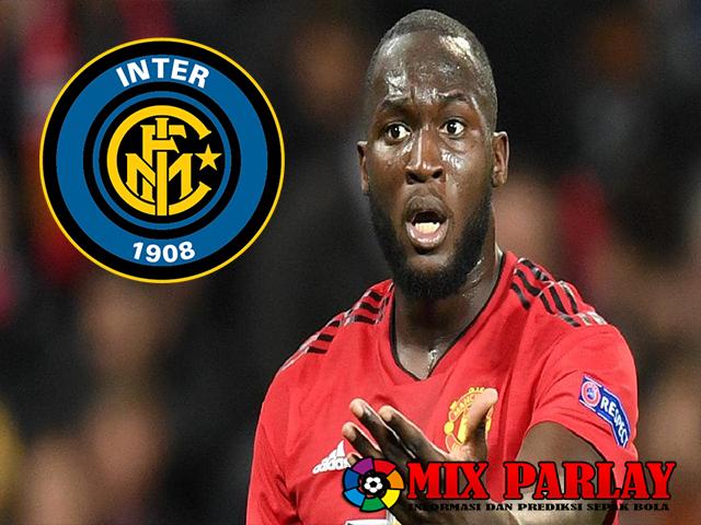 Romero Lukaku Pindah Ke Inter Milan? Tidak Ada Yang Tidak Mungkin Dalam Sepak Bola.
