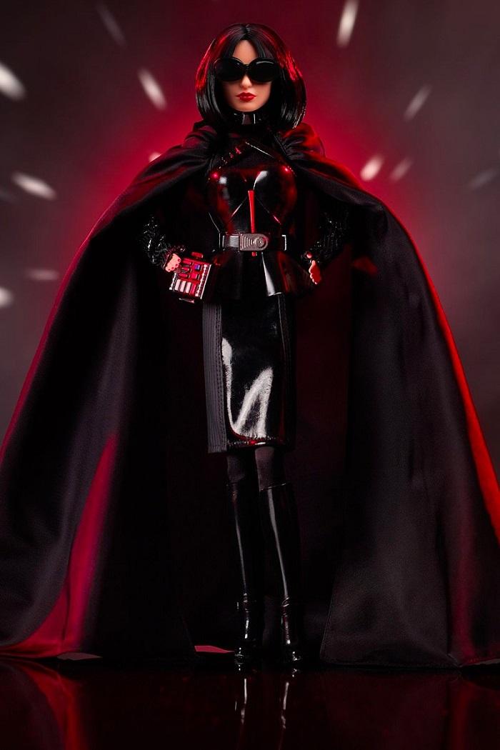 Darth Vader Star Wars Barbies Price