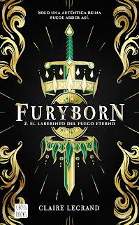 Furyborn #2