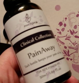 painaway bottle