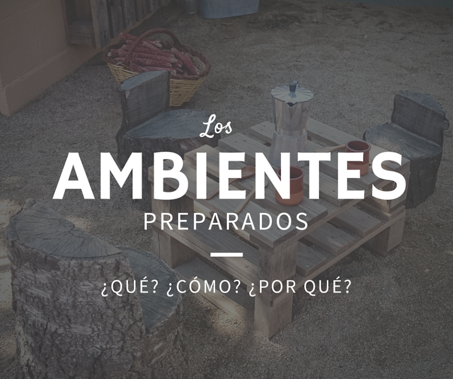 ambientes educativos