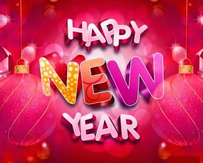 Happy New Year Greetings 2017 In Punjabi