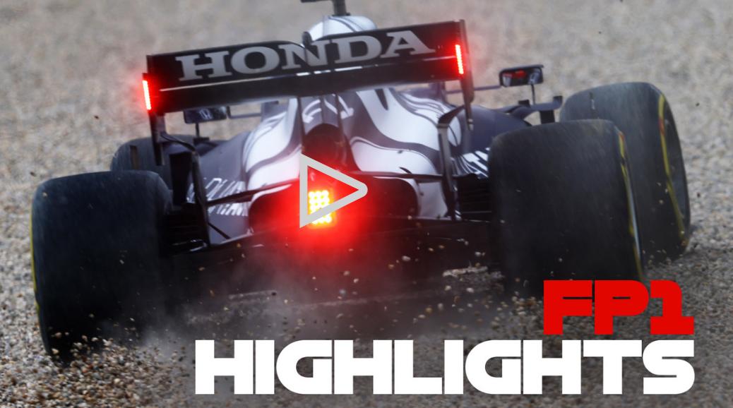 DESTAQUES Veja toda a ação desde os primeiros treinos para o Grande Prêmio da Áustria