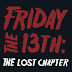 Help Support Fans In Creating 'Friday The 13th: The Lost Chapter'