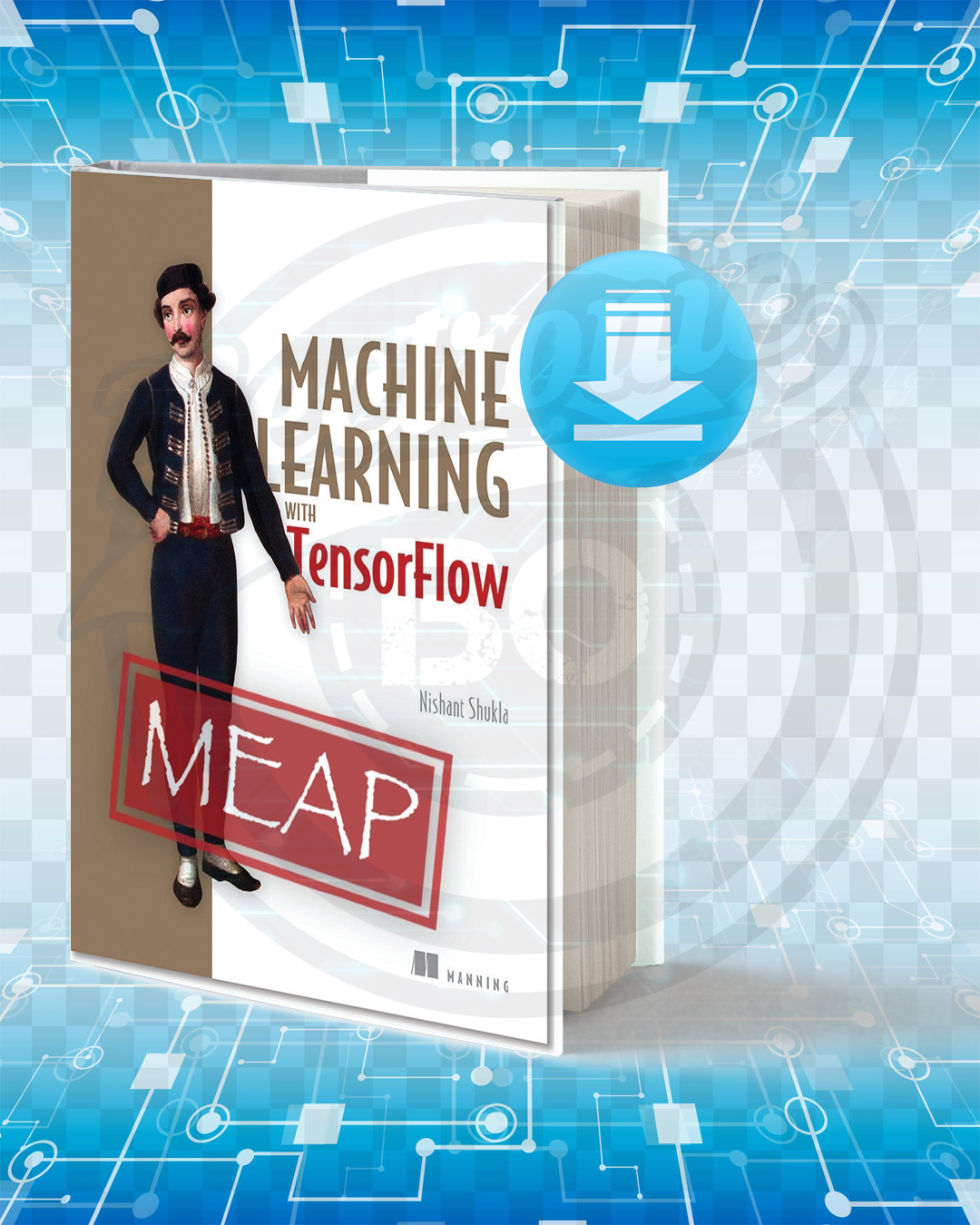 Free Book Machine Learning with TensorFlow pdf.