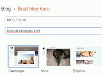 Cara Memilih Alamat dan Judul Blog yang Baik Untuk Bisnis Online