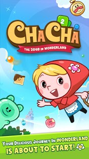 Game LINE CHACHA V1.0.4 MOD Apk Terbaru ( Unlimited All )