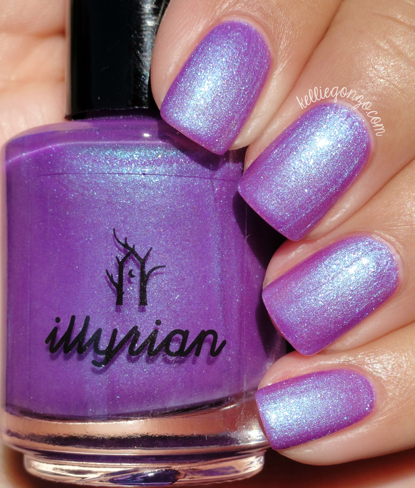 Illyrian Polish Fabled