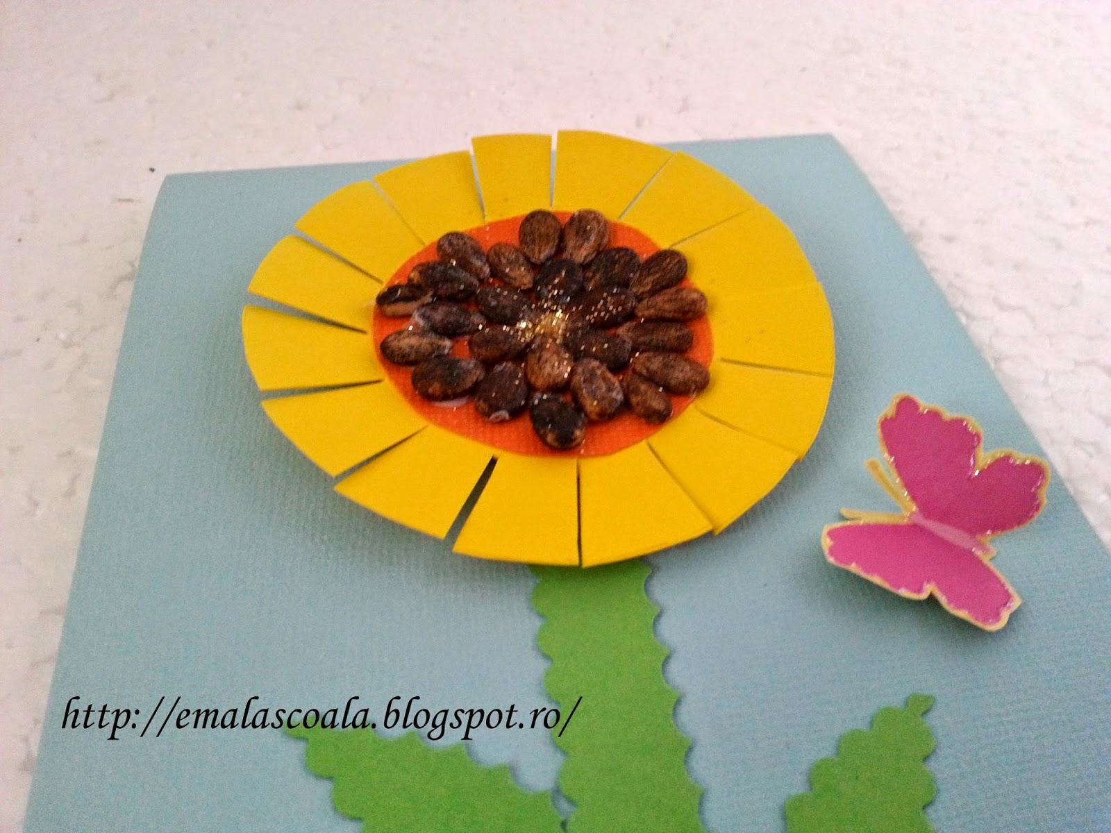 seminte de pepene