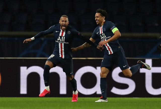 Video PSG 2-0 Dortmund: Siêu sao rực sáng, 2 khoảnh khắc vỡ òa