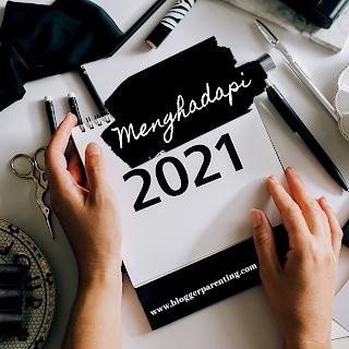 Menghadapi 2021