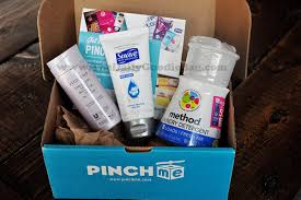 The Target Saver: PINCHme- Get Free Samples from Top Brands!