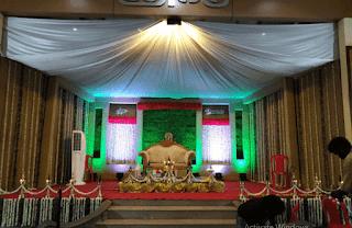 sree bhadra auditorium Puthiyakavu tripunithura kochi