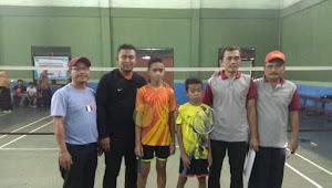 Wali Juara 1 O2SN Tingkat SD Kota Tangerang Harap Disdik Perhatian