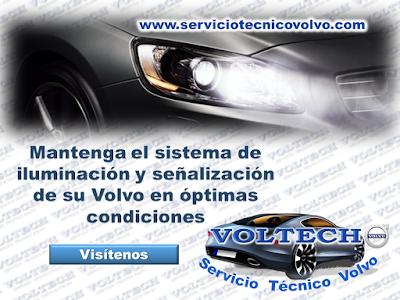 Revision Sistema Electrico Volvo