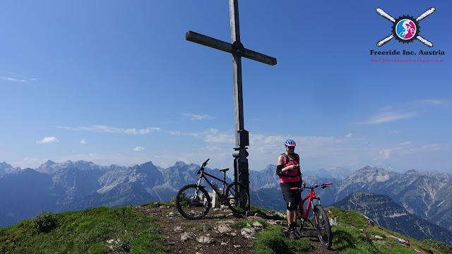 Schafreuter Mountainbike