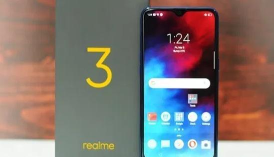 Spesifikasi Smartphone REALME 3 Yang Tiada Duanya