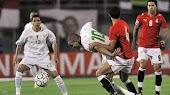 تفاصيل مباراة الجزائر ومصر كأس العرب