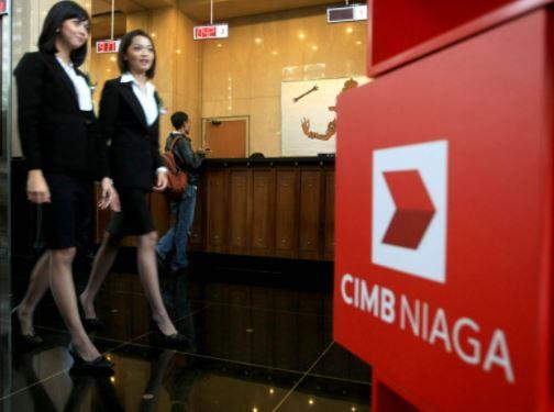 Alamat Lengkap dan Nomor Telepon Kantor Bank CIMB NIAGA di SemarangAlamat Lengkap dan Nomor Telepon Kantor Bank CIMB NIAGA di Semarang