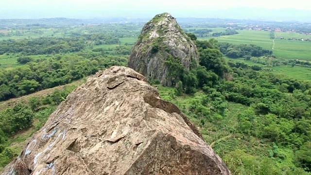 Wisata Gunung Majalengka