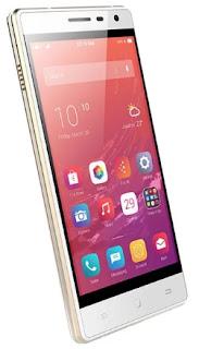 Polytron Zap 6 Power 4G502 Android Murah Baterai Besar 5800 mAh